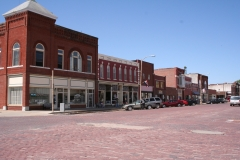 Seneca Main Street